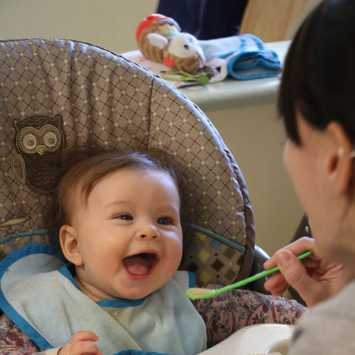 Infant Programs